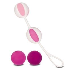 Sexshop - fun toys geisha balls 2   - zestaw kulek gejszy - online