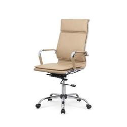 Nestor fotel gabinetowy beżowy