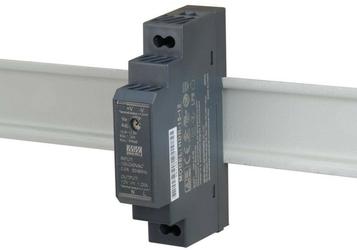 Zasilacz impulsowy mean well hdr-15-12 - szybka dostawa lub możliwość odbioru w 39 miastach