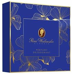 Pani Walewska, Classic, zestaw dezodorant + perfumy