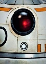 Face it star wars gwiezdne wojny - bb-8 - plakat wymiar do wyboru: 30x40 cm