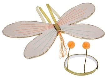 Przebranie meri meri - motylek
