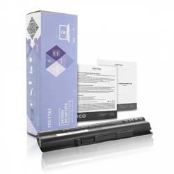Mitsu bateria msi cr650, a6500 4400 mah