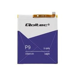 Qoltec Bateria do Huawei P9 | 3000mAh