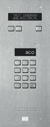 Aco inspiro 3+ centrala master, do 1020 lokali, lcd - szybka dostawa lub możliwość odbioru w 39 miastach
