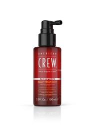 American crew fortifying scalp treatment - wzmacniająca maska do włosów 100 ml