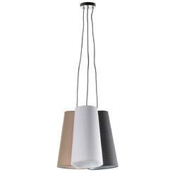 Lampa wisząca VITACURA 22cm