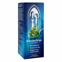 Klosterfrau Melissengeist spirytusowy wyciąg z melisy