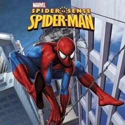 Spider-Man - oficjalny kalendarz 2013 r.