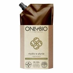 Only Bio, Mydło w Płynie Regeneracja, uzupełnienie 500ml