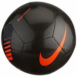 NIKE Piłka Nożna Pitch Training SC3101-008 r 5 - Pomarańczowy