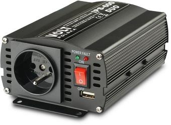 Przetwornica ips-600 duo 12v 24v230v 300600w - szybka dostawa lub możliwość odbioru w 39 miastach