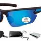 Sportowe okulary lustrzane z polaryzacją montana sp305a