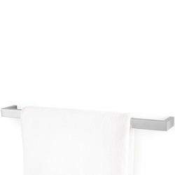 Reling łazienkowy na ręczniki linea zack 61,5cm 40388