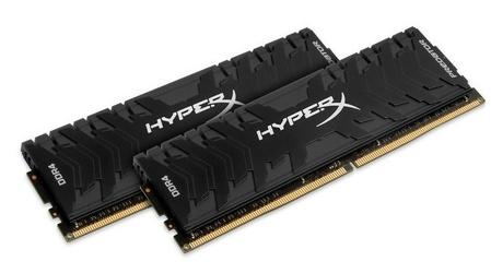 HyperX DDR4 HyperX Predator 16 GB300028GB CL15 Black