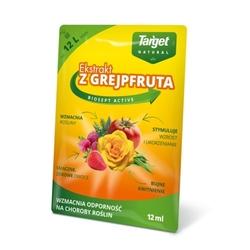 Biosept active – ekstrakt z grejpfruta – 12 ml target