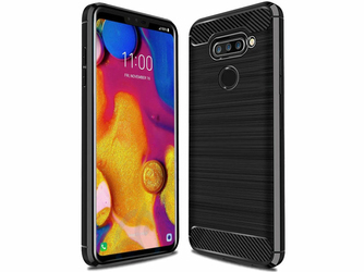 Etui Alogy Rugged Armor LG V40 ThinQ