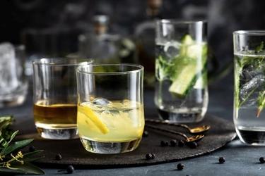 Szklanki do whisky altom design freya 330 ml komplet 6 sztuk