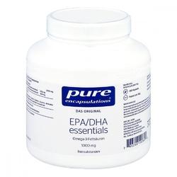Pure encapsulations epadha essent.1000mg kapsułki