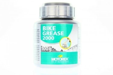 Motorex smar bike grease 2000 100g