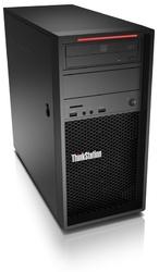 Lenovo stacja robocza thinkstation p520c 30bx0077pb tower w10pro w212316gb512gbint