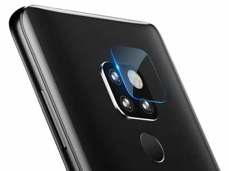 Szkło hartowane Alogy na tył obiektyw Huawei Mate 20