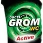 Bactigrom active, żel czyszczący do wc, 750ml