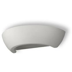 Sollux - kinkiet ceramiczny oskar