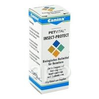 Petvital insect protect vet. globuli