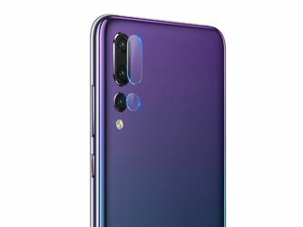 Szkło hartowane Mocolo na aparat obiektyw do Huawei P20 Pro