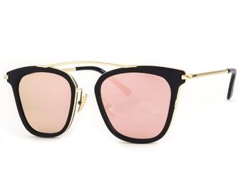 Okulary prius prew 16 p polaryzacja - różowy