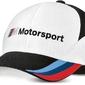 Czapka bmw m motorsport fan 2019 unisex