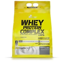 OLIMP Whey Protein Complex 100 - 700g - Lemon Cheesecake