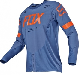 Bluza crossowa fox legion offroad blue