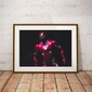 Iron man ver2 - plakat wymiar do wyboru: 42x29,7 cm