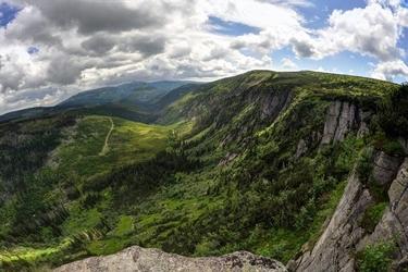 Fototapeta malowniczy krajobraz czech fp 2078