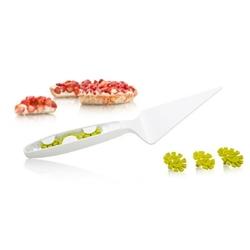 Tomorrows kitchen - łopatka do ciast + podziałki