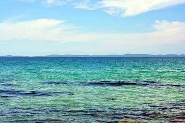 Fototapeta morze fp 2058