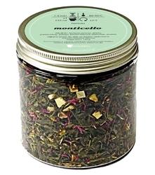 Herbata zielona o smaku monticello 100g