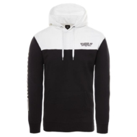 Bluza Vans Crossed Sticks Pullover Fleece - VA3HSRY28