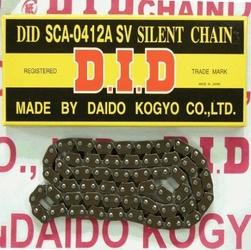 Łańcuch rozrządu didsca0412sv  104 ogniwa didsca0412sv-104