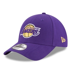 Czapka new era 9forty nba los angeles lakers - 11405605 - los angeles lakers