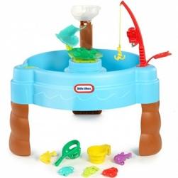 Little tikes stół wodny zabawa w wędkownie