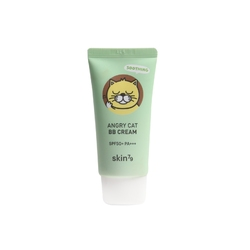 Skin79 kojący krem bb animal bb cream angry cat spf 50 - soothing petal beige