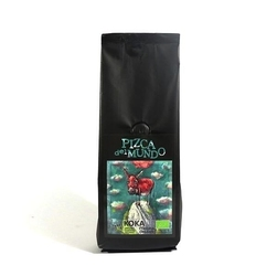 Pizca del mundo   koka kawa mielona 250g   organic - fairtrade