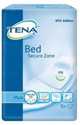 Tena bed plus 60cmx90cm x 5 sztuk