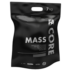 FA CORE MassCore - 7000g - Chocolate Hazelnut