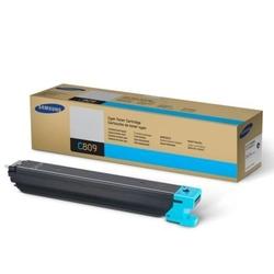 Toner oryginalny samsung clt-c809s ss567a błękitny - darmowa dostawa w 24h