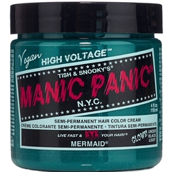 Farba manic panic- high voltage hair color mermaid
