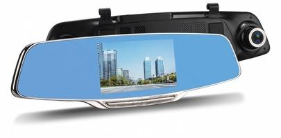 Vordon Wideorejestrator z lusterkiem DVR-195